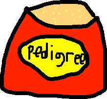 Pedigree - drawing