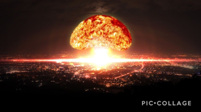pulsing Explosion - image1
