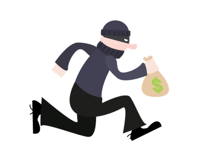 Robber - image