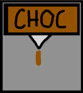 Chocolate - Pour
