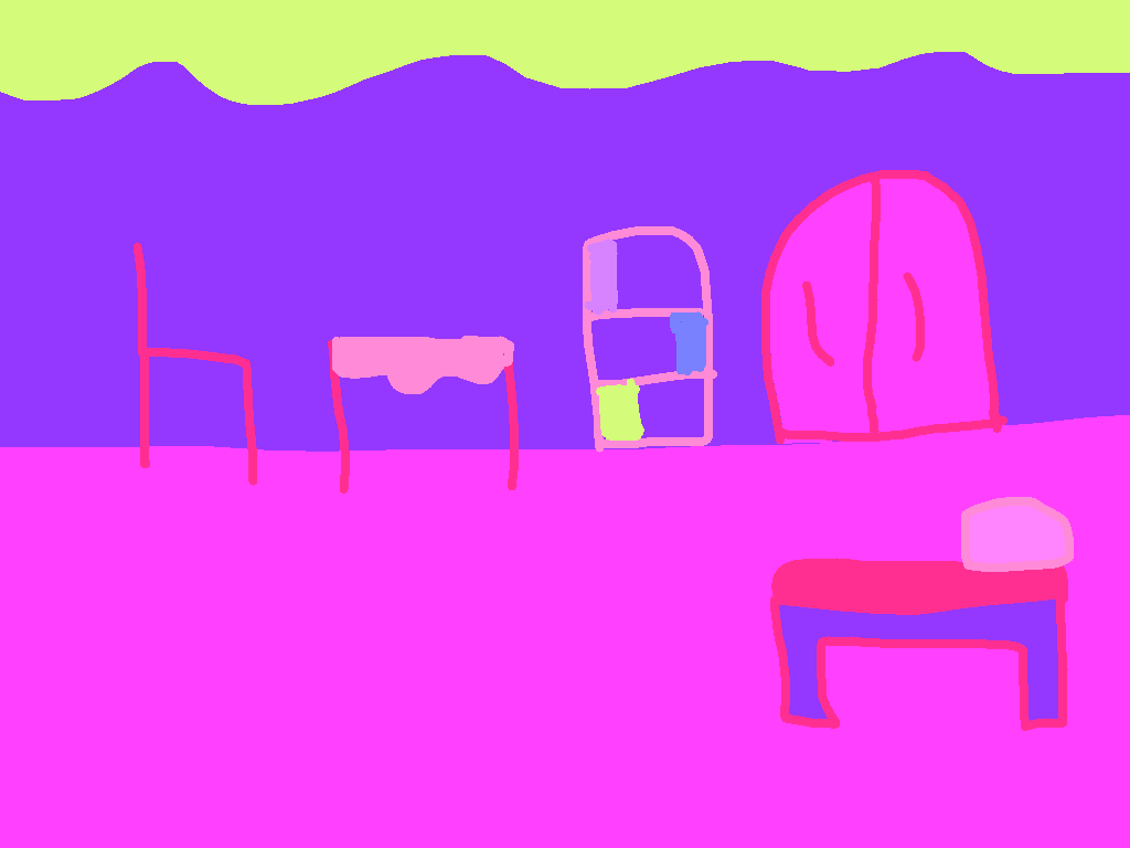 background scene - drawing2
