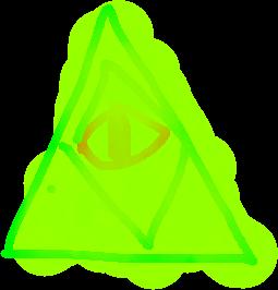 illuminati spinner   Tynker