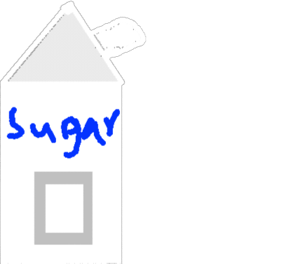 drawing41 - Sugar Pouring