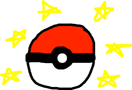 pokeball - drawing copy 1