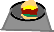 drawing4 - burger