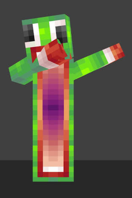 The Dab God - image1