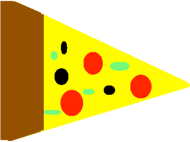 Pizza - drawing1