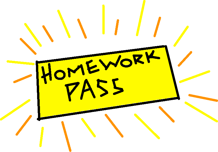 Homework pass clip art owl apa dissertation