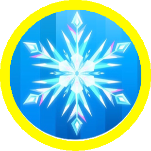 Coin - Golden Snow Coin