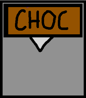 Chocolate - None