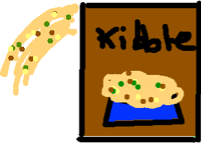 drawing17 - open kibble