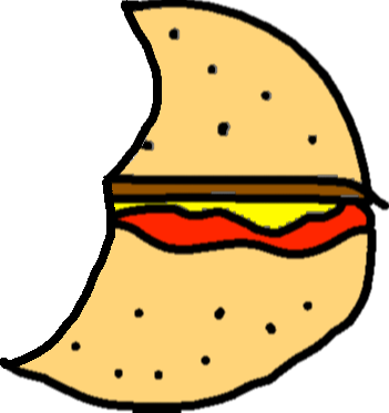 Hamburger - drawing copy copy copy
