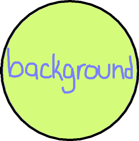 button 9 - background button