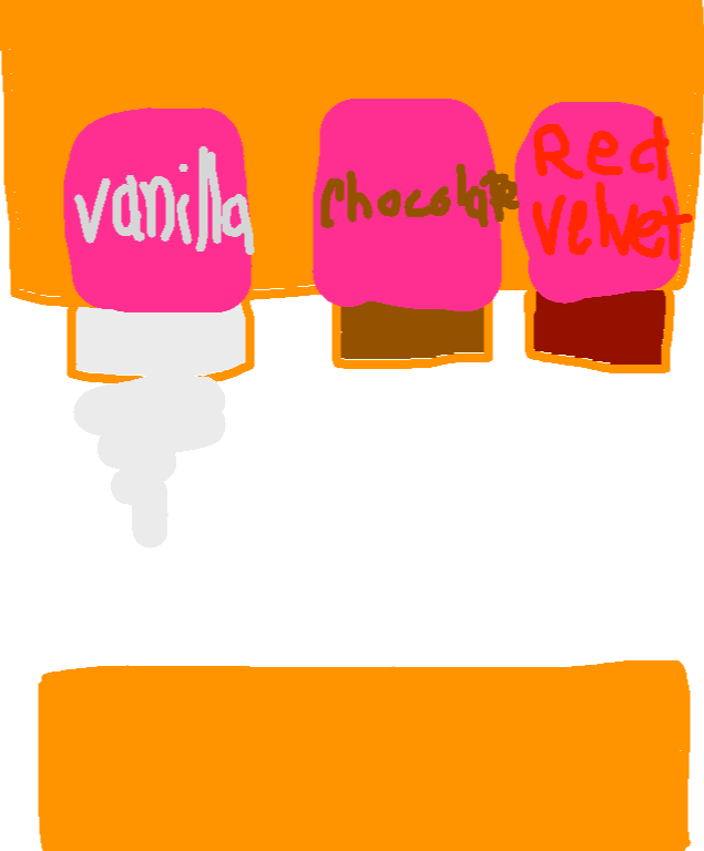 dispenser - vanilla
