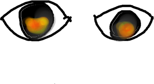 eyes animation - drawing copy 1