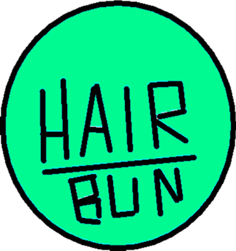 Bun - drawing