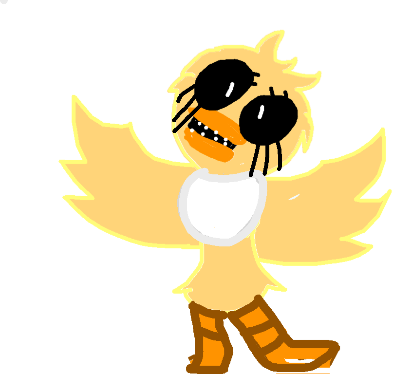Chica - actor