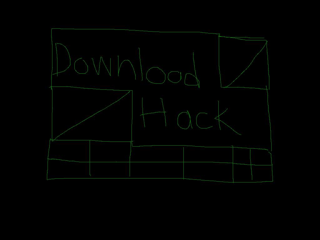 hack simulator screen
