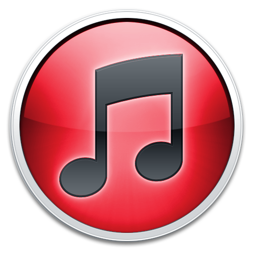 iTunes Icon - Import