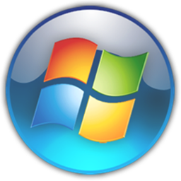 Windows Start Button1 - Import
