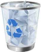 Recycle Bin - Import