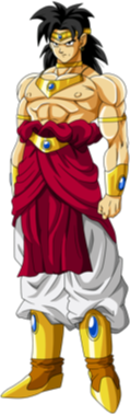 Broly - image
