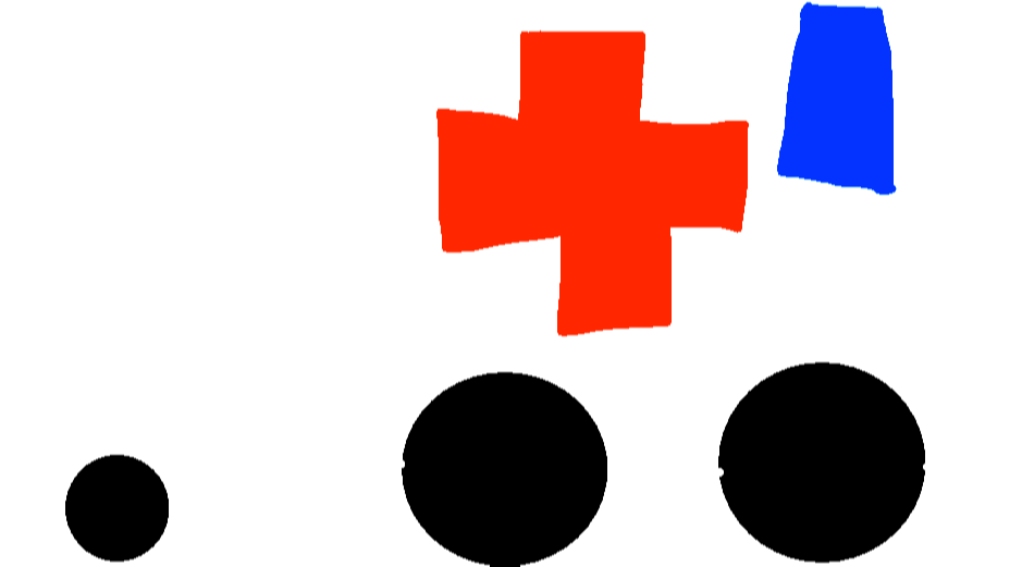 Ambulance Placeholder - drawing