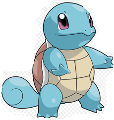 squirtle - image