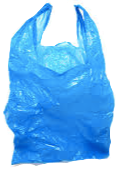 Plastic Bag - Plastic Bag