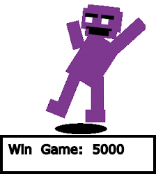 Purple Guy - Purple Guy