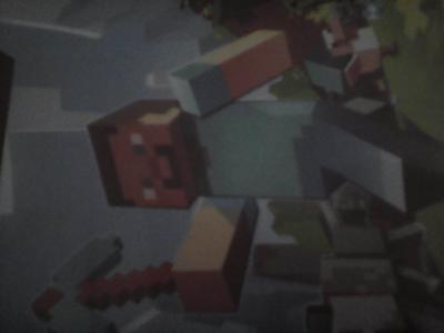 Week 5 code a thon Minecraft trivia | Tynker