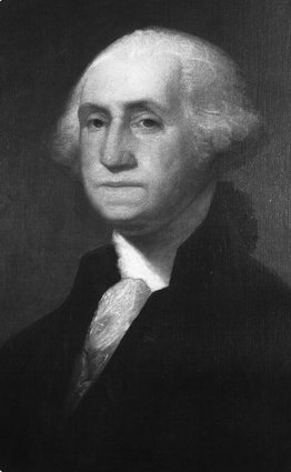 President - President Washington