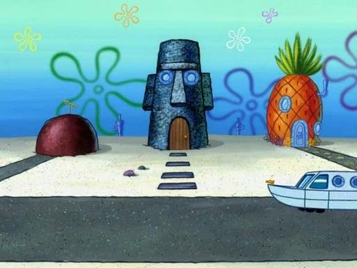 Spongebob's Debris Cheese Game | Tynker