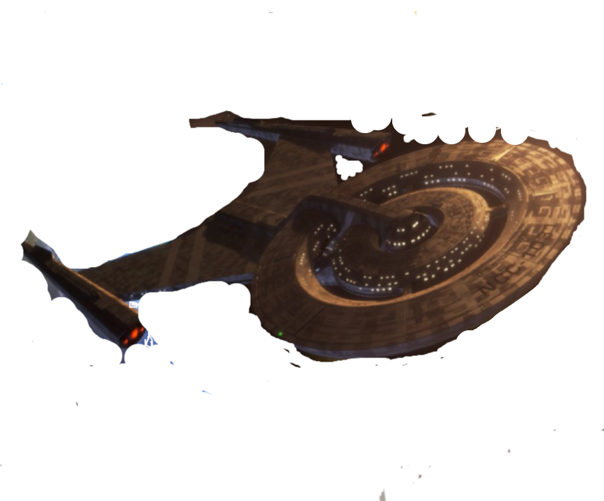 uss discovery - discovery