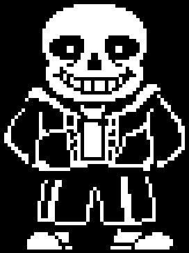 Undertale Sans Battle 2-Player | Tynker