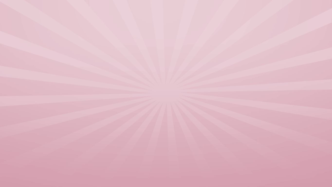 background scene - Pink Rays