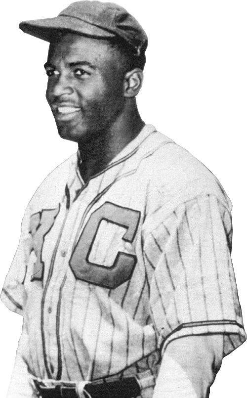 Historical Figures - Jackie Robinson
