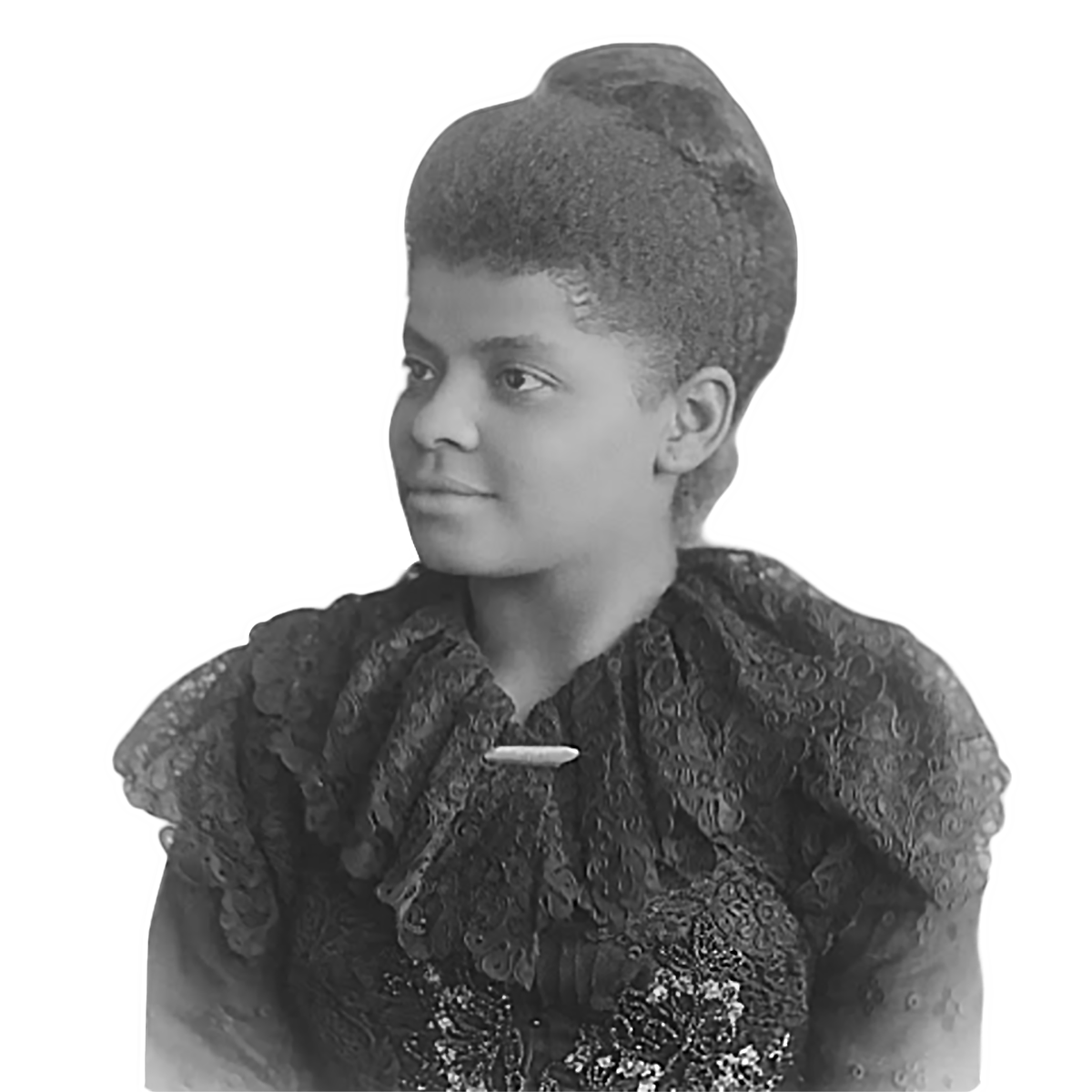 Historical Figures - Ida B. Wells