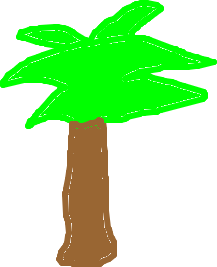 Palm Tree - actor
