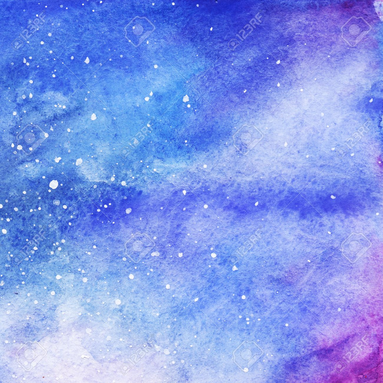 background - 61157208-watercolor-colorful-starry-space-galaxy-nebula-background-