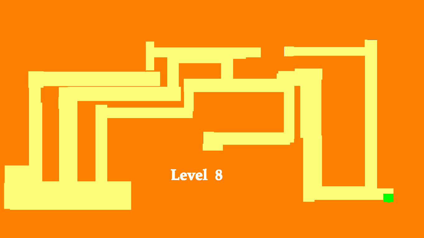 background scene - level 8