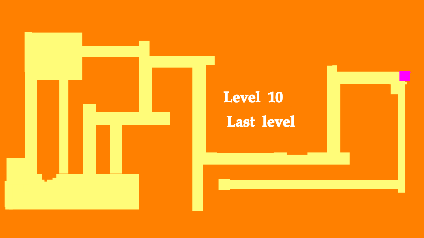 background scene - level 10