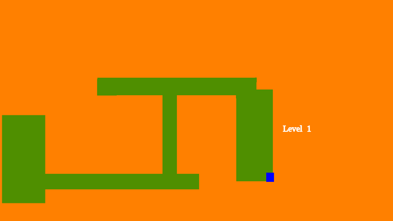 background scene - level 1