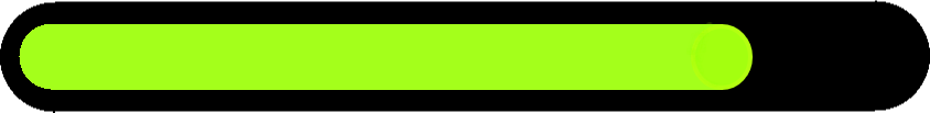 health bar - Yellow green