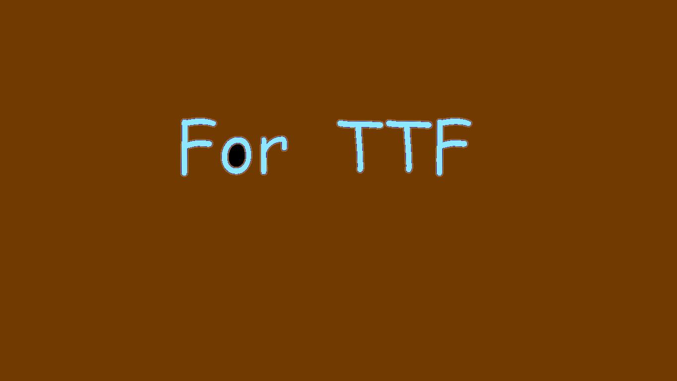 The wolf meme For TTF | Tynker