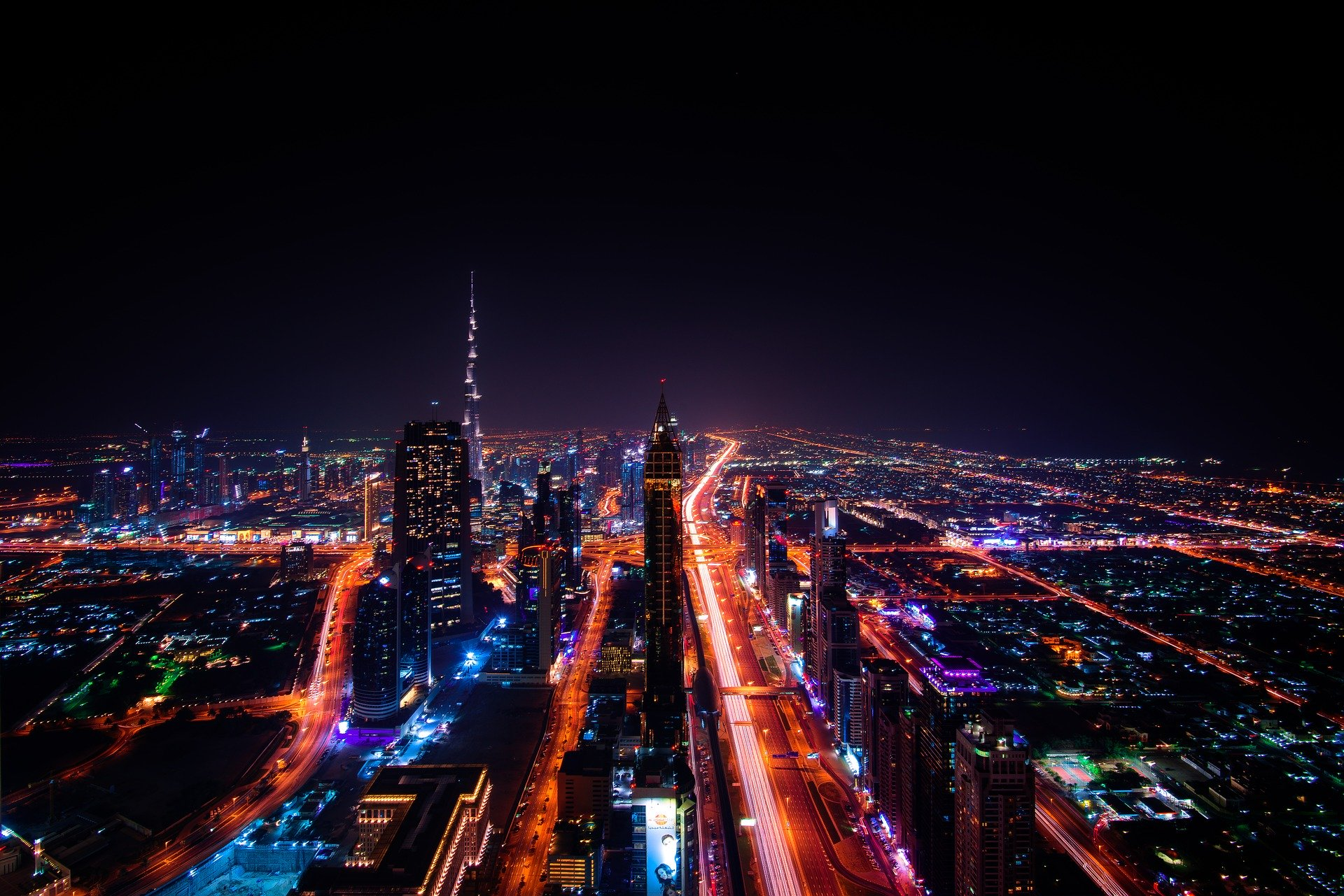 background scene - dubai-1767540_1920