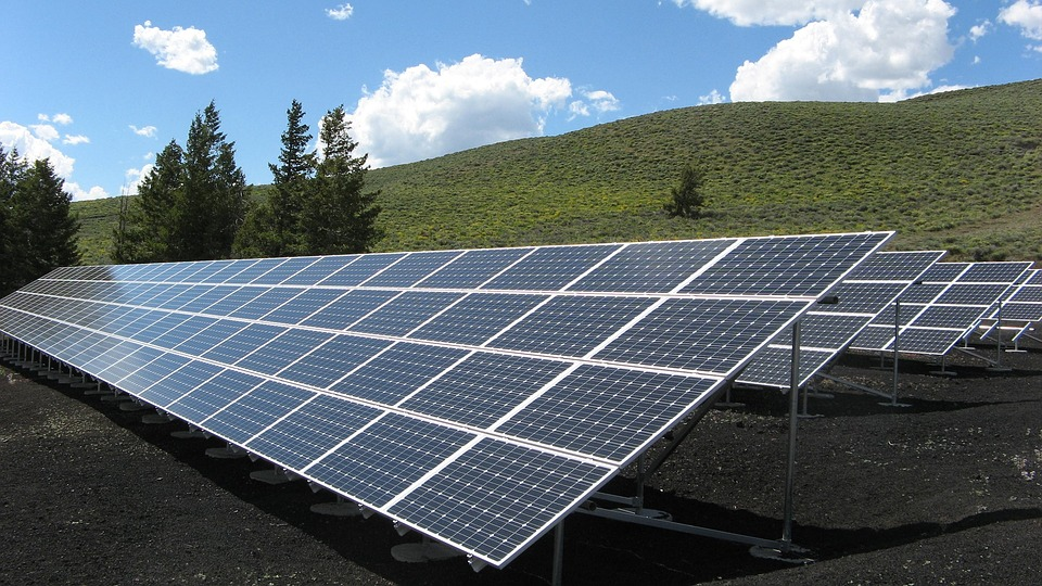 background scene - solar-panel-array-1591350_960_720