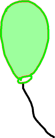 red balloon2 - drawing2