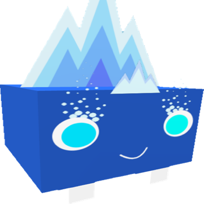 Tier 12 Pets - Ice Queen