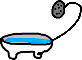 BathTub - Tub 6